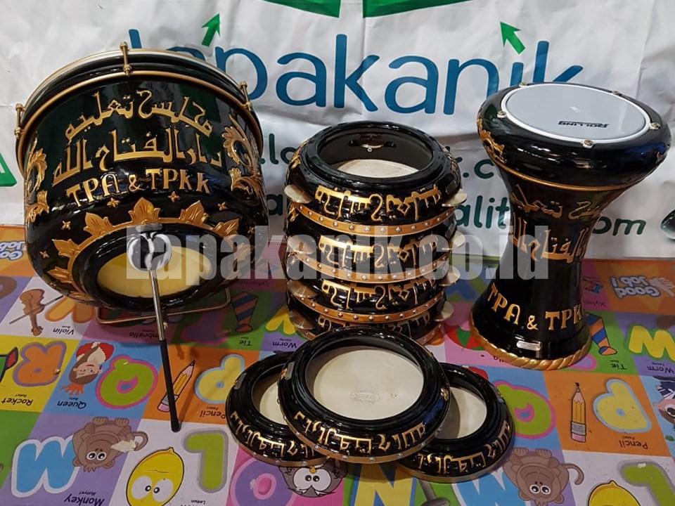 Jual Rebana Bandung