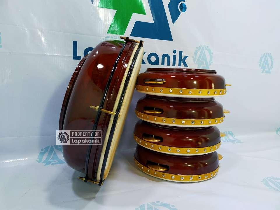 Harga Alat Musik Al Banjari